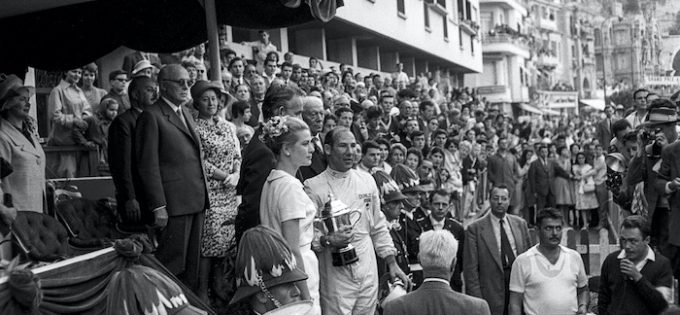 Lotus_Stirling Moss 1960 Moss Monaco - Header