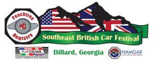 Southeast British Car Festival