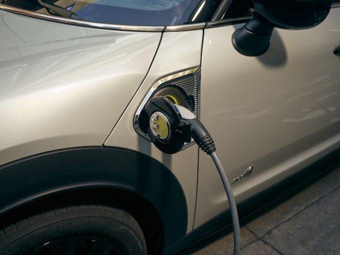 The New 2021 MINI Countryman - Cooper S EPHEV Plug