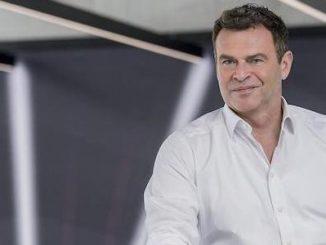 Tobias Moers Aston Martin Chief Executive Officer Header
