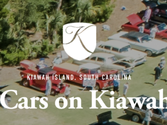 Cars on Kiawah 2021 Logo