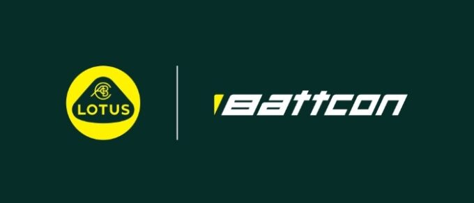 Lotus Project BattConn logo - Battery Test Facility