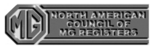 MG North American Council of MG Registers