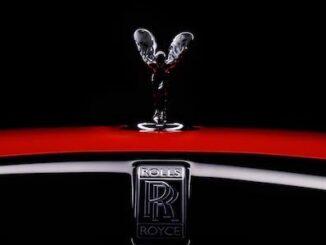 Neon Nights Paint Scheme for Black Badge Rolls-Royce 00006
