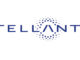 Stellantis Logo with White Background
