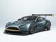 Vantage Legacy GT3 - front