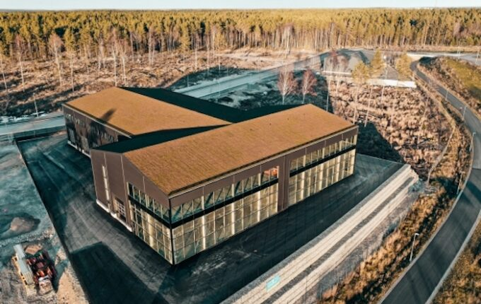 Aston Martin Stockholm - Aston Martin Partners with Semler Premium Sweden