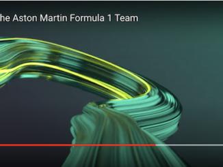 Aston Martin to Return to Formula 1 Racing