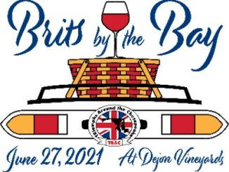 Brits By The Bay 2021