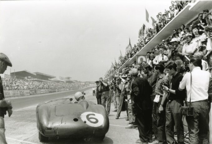 DBR1 Le Mans 1959 02