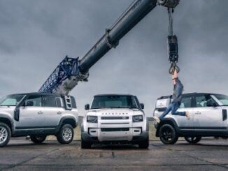 Defender - Top Gear's Car of the Year - HEADER IMAGE