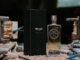 Morgan Piston Gin - Ash Wood Infused - 02
