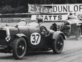 Racing 893 SCH Davis LM-4-Irish GP 1930