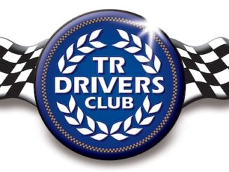 TR Drivers Club Logo v2