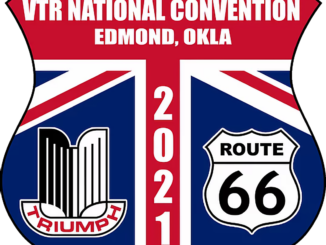 VTR National Convention 2021 - Oklahoma