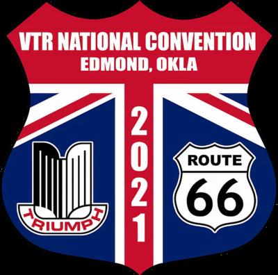VTR National Convention 2021 - Oklahoma
