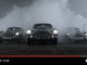 VotW First 5 Aston Martin DB5 Goldfinger Continuation Cars