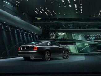 Wraith Kryptos Code Clues Revealed by Rolls-Royce - Header