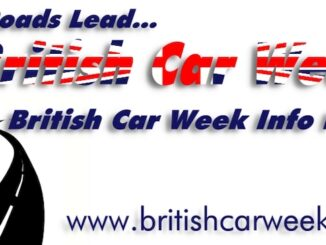British Car Week
