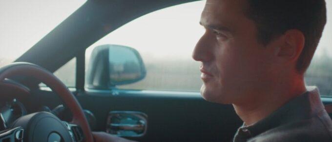 Inspiring Greatness - Charlie Siem from Rolls-Royce 2