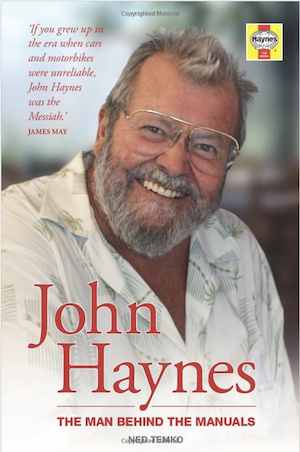 John Haynes - The Man Behind the Manuals