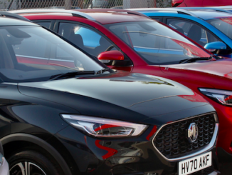 MG Beats All Records in 2020 with Sales and Market Share