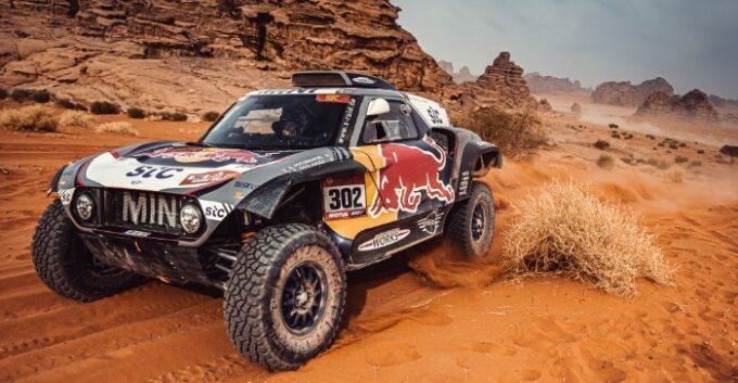MINI John Cooper Works Buggy Wins Rally Dakar 2021 03.jpg