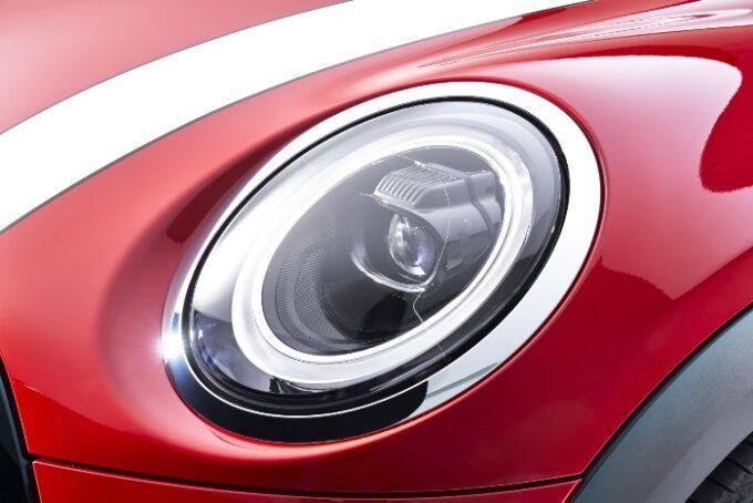 MINI USA unveils new MY 2022 MINI Hardtops and Convertibles 27