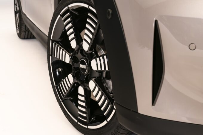MINI USA unveils new MY 2022 MINI Hardtops and Convertibles 8