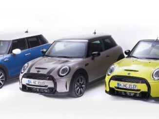 MINI USA unveils new MY 2022 MINI Hardtops and Convertibles