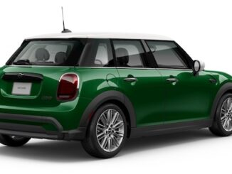 Mini USA Announces Launch of 2022 Mini Oxford Edition Hardtops. Holds MSRP at Original Model Year 2018 Pricing