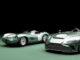 Optional DBR1 Specification now available on V12 Speedster 01
