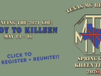 TMGR 2021 Spring Gathering of the Faithful - Texas