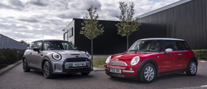 The Modern MINI - 20 Years in Production - img00005