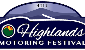 14th Annual Highlands Motoring Festival 2021 - North Carolina