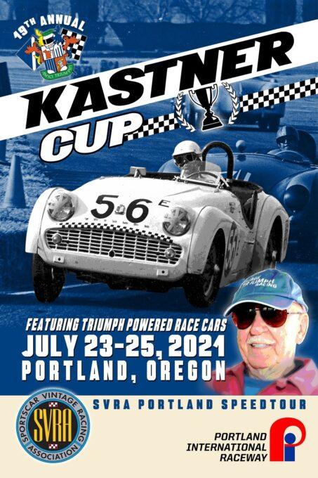 2021 Kastner Cup