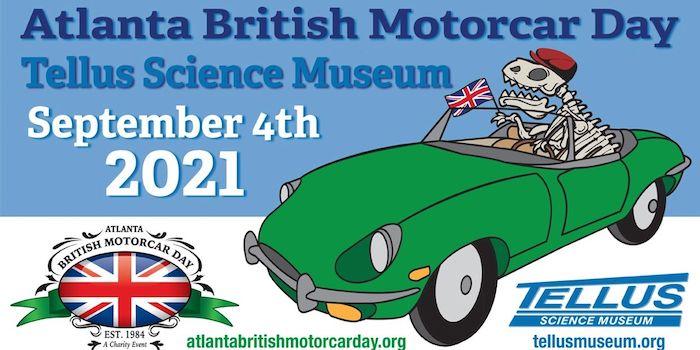 Atlanta British Motorcar Day 2021