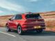 New Bentley Bentayga S Brings Sporting Agility