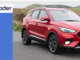 MG ZS Takes Double Awards in Auto Trader New Car Awards 2021