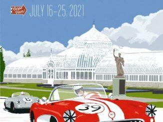 Pittsburgh Vintage Grand Prix 2021