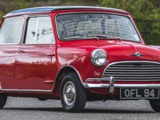 Silverstone Auctions Closes May Catalog with Low Mileage Examples Header