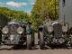 Bentley Comms Birking Scramble Bicester Heritage