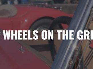 British Wheels on the Green - Arizona