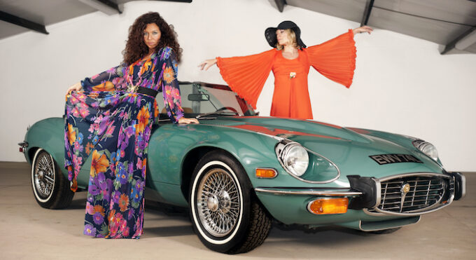 E-Type 60 - Eagle Photoshoot 11 by Abigail Humphries 03