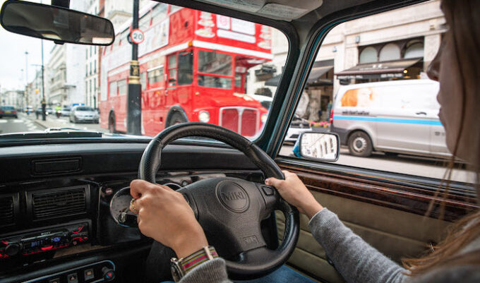 London Electric Cars  - Electric-powered classic Mini conversion that is light on the wallet and kind to the environment launched in UK - 2