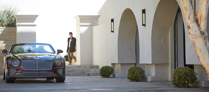 Extraordinary Journeys Bentley Announces Americas Inspiring Content Series Highlighting Remarkable Life Adventures