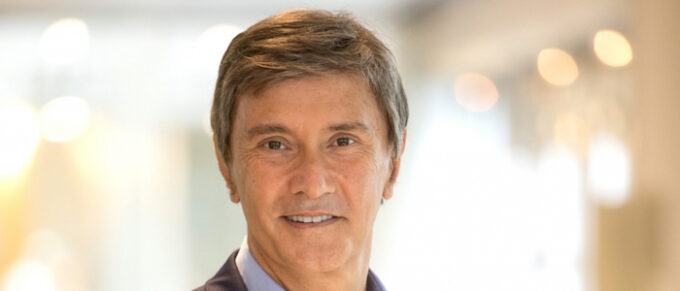 Francois Dossa - Executive Director, Strategy & Sustainability