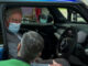 HRH The Prince of Wales celebrates 20 years of modern MINI production at Plant Oxford - Sitting in MINI