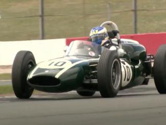 Historic Motorsport TV Releases New Film - On Track