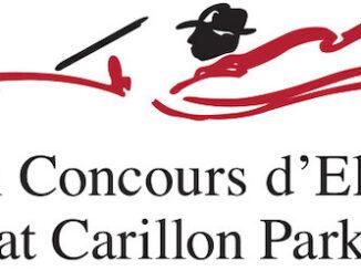 Dayton Concours d'Elegance at Carillon Park 2021